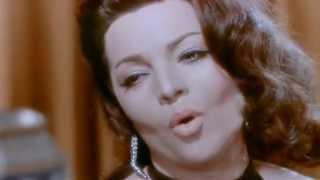 "Sara Montiel - Perfidia (from ""La dama de Beirut"")"