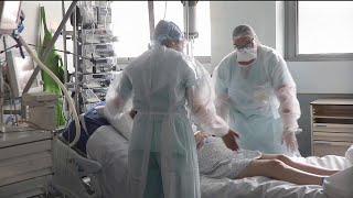 ВОЗ сообщила о максимальном приросте заболевших COVID 19 за последние сутки