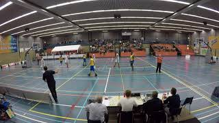 River Trotters MSE1/Heren 1 vs The Jugglers