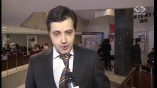 Профессор ГРУША Ярослав Олегович о хирургическом лечении эндокринной офтальмопатии