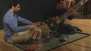 The Biryani Boys - Raga Madhuvanti