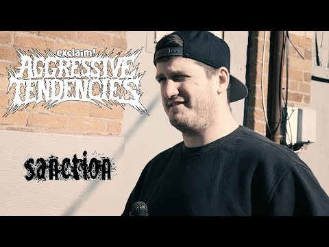 "Sanction talk breakdowns: ""Mosh parts are the only thing that matter"" 