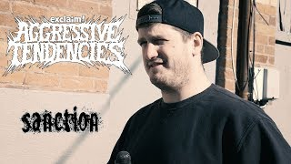 """Sanction talk breakdowns: """"Mosh parts are the only thing that matter"""" 