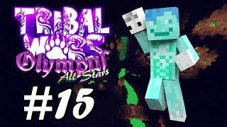 Tribal Wars: Olympus - Minecraft Gameshow - Episode 15 | Death Run!