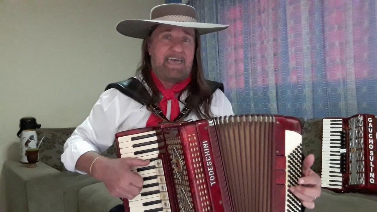 musicas de xote gaucho