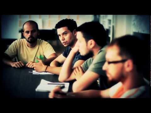 KANDOR Graphics - Vídeo Corporativo 2012 - Español