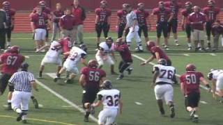 Desmon Peoples RB/ATH 2012 - ESPN 150 Watch List - 2009 Sophomore Highlight Video Video