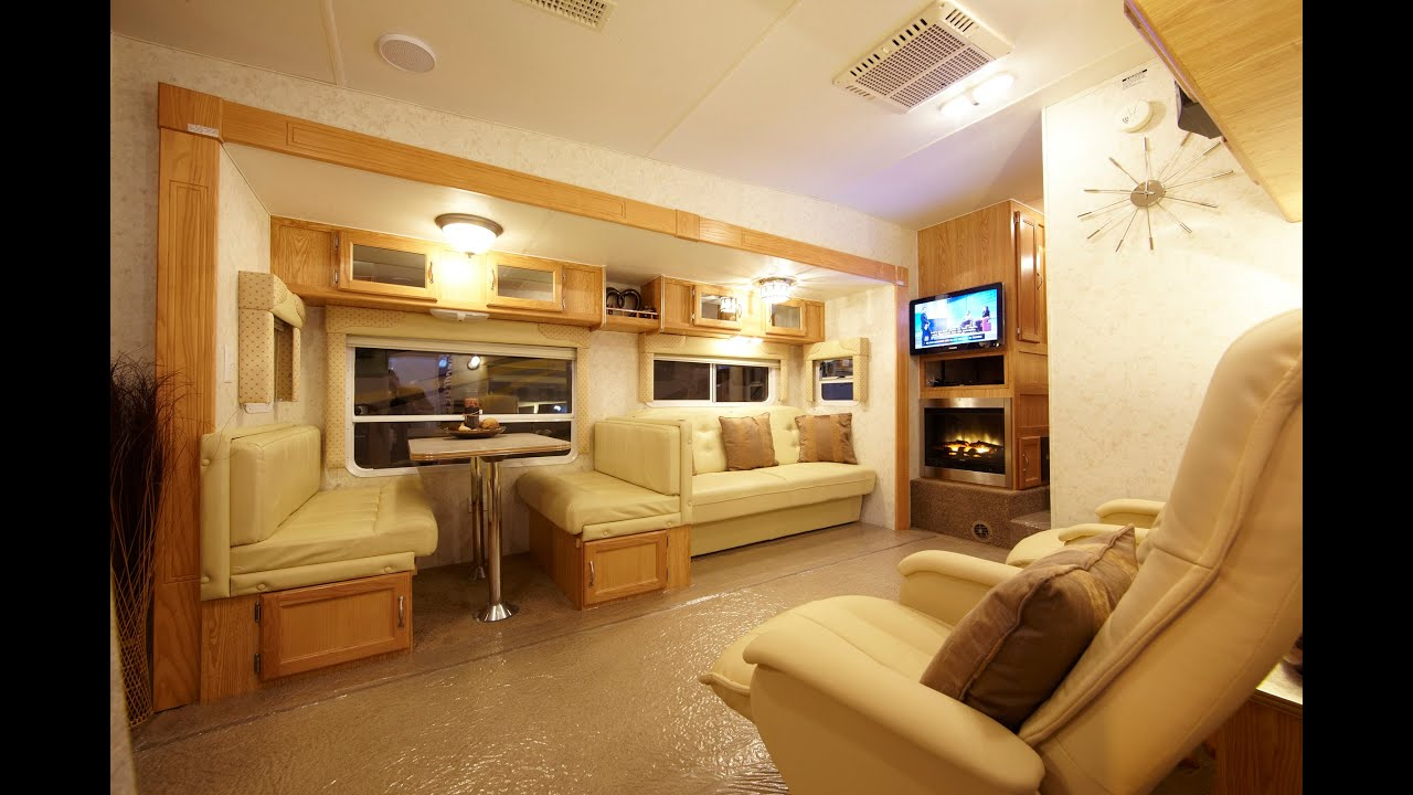 caravan interior design ideas youtube
