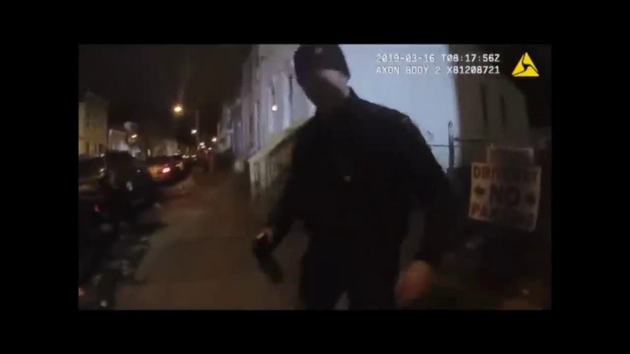 Albany cops  sued over this video where they broke into a home and beat men on the streets