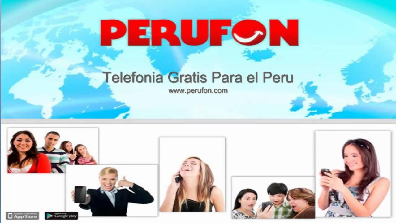 perufon