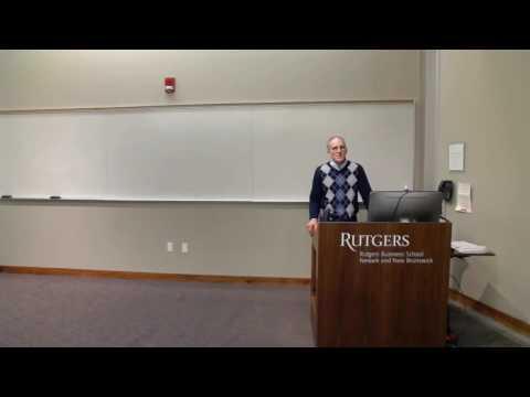 Income Tax: Trust & Estate (Lecture 5) - Part 1