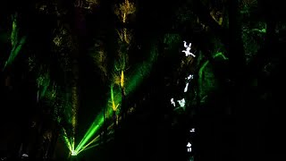 Bis 8. Dezember: Fête des Lumières bringt Lyon zum Strahlen