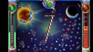 *PC GAME*Peggle Deluxe tutorial +DOWNLOAD!