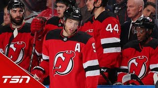 Ferraro: Devils need a top end prospect if they move Taylor Hall Video