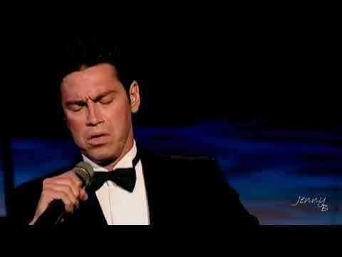 Mario Frangoulis - Music of the Night (HD)