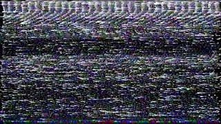 VHS Overlay Stock Motion Graphics
