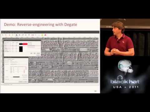 BlackHat 2011 - Reviving smart card analysis