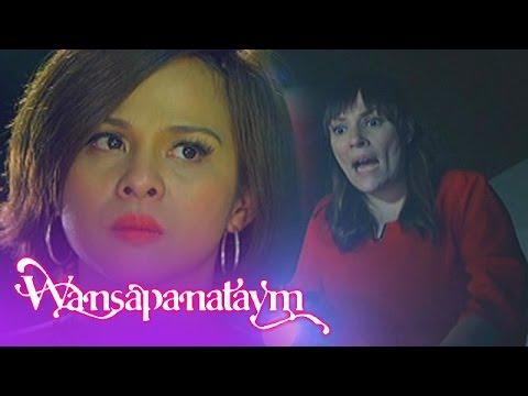 Wansapanataym: Stolen daughter