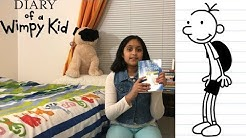 Diary of a Wimpy Kid 12 The Getaway Book Review