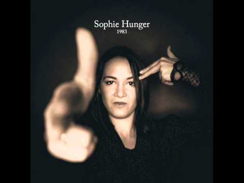 Sophie Hunger - Approximately Gone - 1983