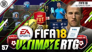 TEAM OF THE YEAR VOTES!!! FIFA 18 ULTIMATE ROAD TO GLORY! #57 - #FIFA18 Ultimate Team