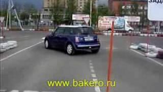 Инструктор(Инструктор http://www.bakero.ru/call.html Профессиональное обучение вождению во всех районах Москвы и Подмосковья. Все..., 2010-04-28T09:09:02.000Z)
