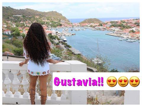 Slaycation in St. Barth #4 | GoodBye Gustavia, Hello St. Maarten Carnival!