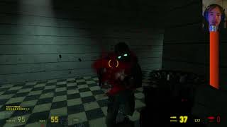 Let's Play Last Tour [Half Life Mod] Part 2