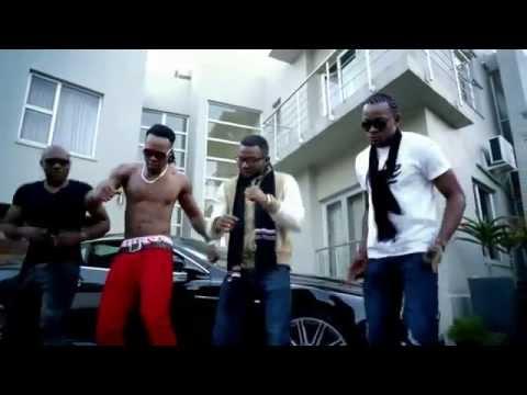Flavour   Kwarikwa Remix ft  Fally Ipupa Official Video