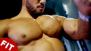BUILD A BIG CHEST - HERE'S HOW!