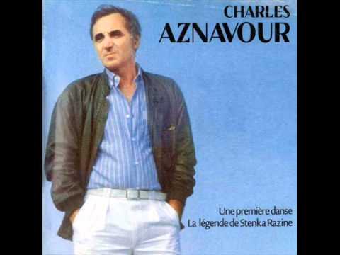 04) Charles Aznavour - Retiens La Nuit