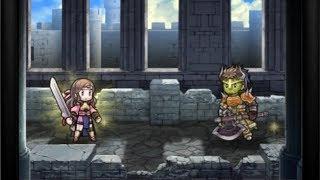 Hana True Solo - Legion Grand Hero Battle Infernal [FEH]