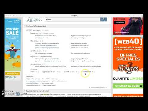 How To Use Linguee