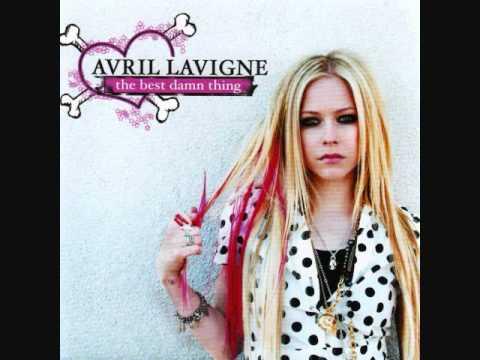 Avril Lavigne - Keep Holding On (Audio)