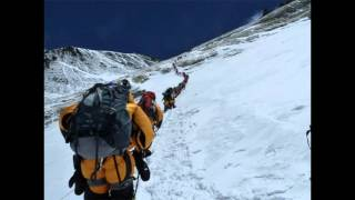 Exploring Everest: The 1996 Disaster