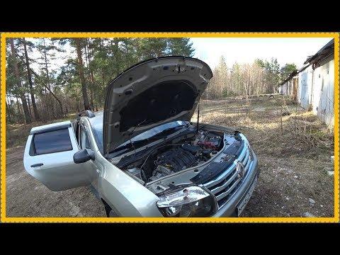 Замена ГРМ Renault Duster. Цены..