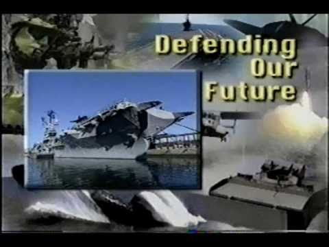 film music by Sidney Friedman - DEFENDING OUR FUTURE - excerpts