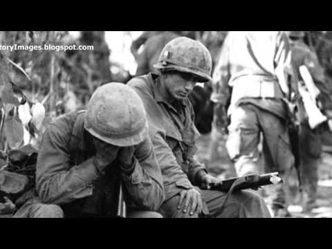 Rolling Stones Paint It Black Vietnam