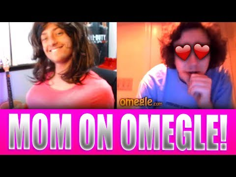 Guys Fall For FAKE MOM on OMEGLE! (Hilarious Reactions!) from YouTube · Duration:  5 minutes 43 seconds