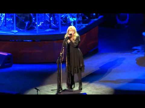 Stevie Nicks Live 2016 =] Wild Heart :: Bella Donna [= Toyota Center :: Oct 29 :: Houston, Tx