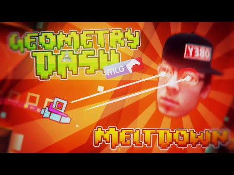 Geometry Dash Meltdown MLG