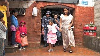 (en) Indira Ranamagar, World's Children's Prize Candidate 2014