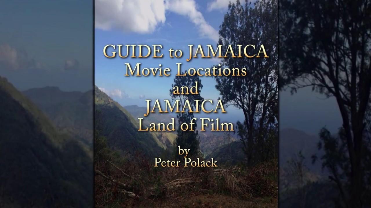 Jamaica Land Of Film - Guide to Jamaica Movie Locations