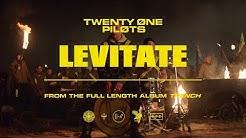 twenty one pilots - Levitate (Official Video)