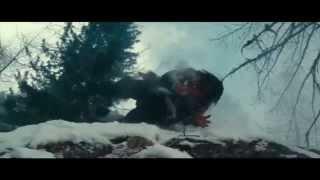 Темная долина | Русский трейлер 2014 HD
