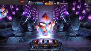 240,000 Featured 5* Shards | 16 Featured Insane Luck | One 6* | For Aegon/Stark Spidy/ Venom Duck