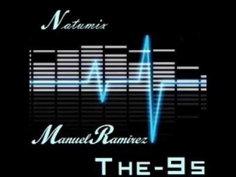 The 95 DJ Natumix Ft DJ Manuel Ramirez