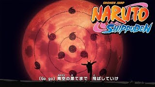 Naruto Shippuden - Ending 35 | Troublemaker