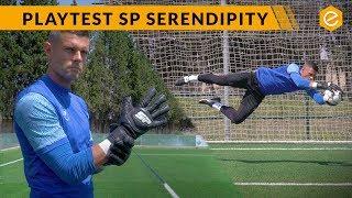 Test a fondo de SERENDIPITY, los nuevos guantes de SP