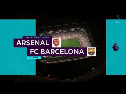 SUPER MECIURI CU ARSENAL SI MAN CITY in CARIERA cu FC Barcelona #7 / FIFA 18 în ROMÂNĂ